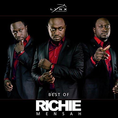 Richie Mensah