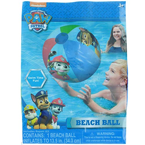 PAW Patrol Inflatable 20 Beach Ball