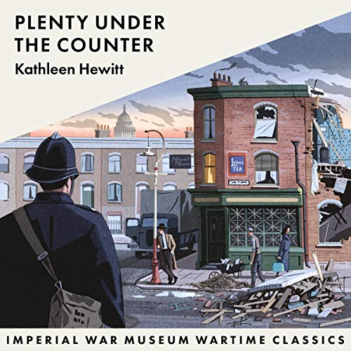 Plenty Under the Counter cover art