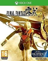 Final Fantasy Type-0 HD (Xbox One) (輸入版)