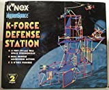 K'nex K-force Defense Station