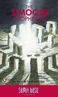 The Simoqin Prophecies (GameWorld Trilogy) [Dec 13, 2005] Basu, Samit