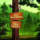Songtexte von Paul Westerberg - Open Season