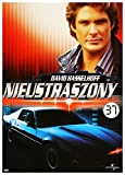Knight Rider White-Line Warriors [DVD] (IMPORT) (Nessuna versione italiana)