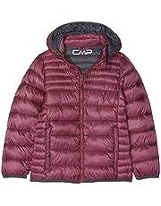 CMP Feel Warm Flock - Chaqueta para niña