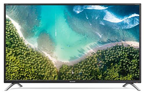TV ANDROID 32BI2E SHARP