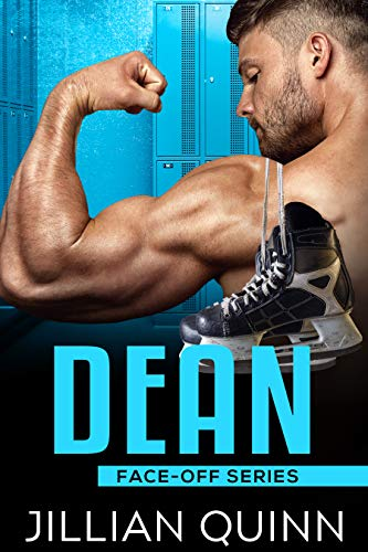 Dean (Face-Off Series Book 6)