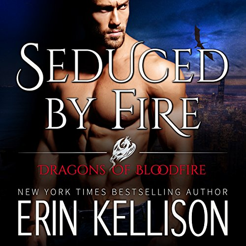 Seduced by Fire cover art