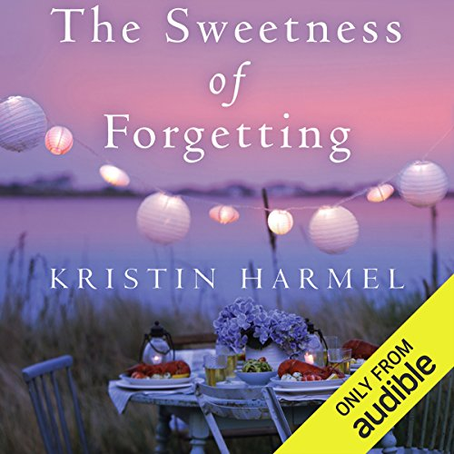 The Sweetness of Forgetting audiobook cover art