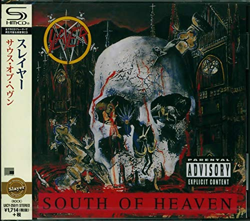 South Of Heaven / Slayer
