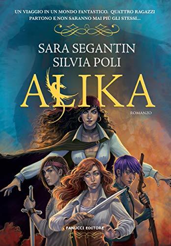 Alika (Fanucci Editore) (Italian Edition)