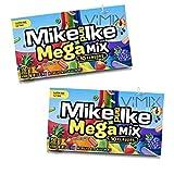 Mike and IKE MEGA Mix Box 5 oz (141 G) (2)