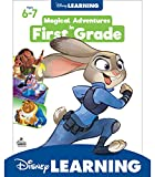 Disney/Pixar Magical Adventures in First Grade