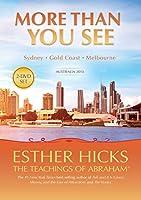 More Than You See: Australia 2013 [DVD]