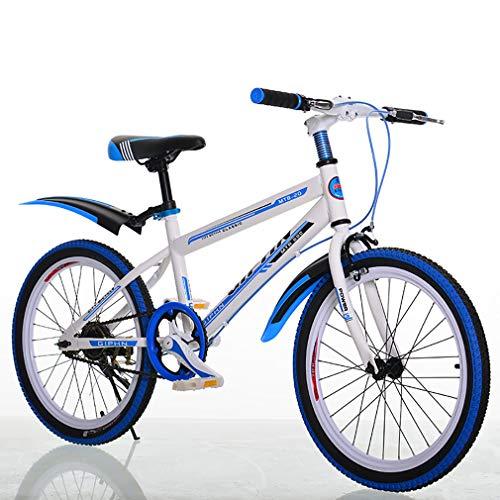 Bicicleta De Montaña Bicicleta con Espesor Absorción De Choque del Neumático Individual...