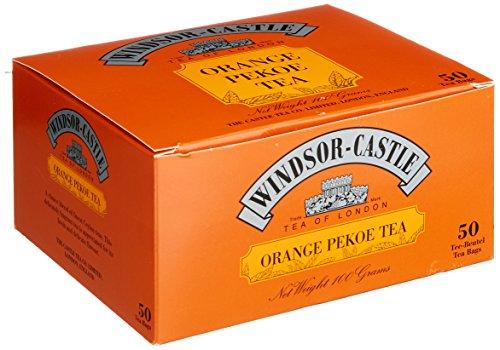 Windsor Castle Orange Pekoe Tea (1 x 100 g)