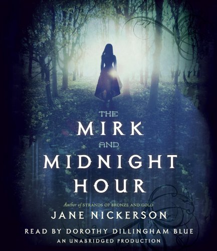 The Mirk and Midnight Hour audiobook cover art
