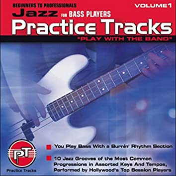 Jazz for Bass Players