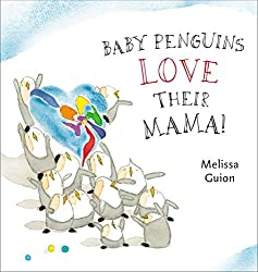 This list of books about moms is great for Mother's Day!