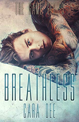 Breathless (The Game Series Book 3) (English Edition)
