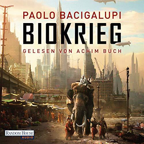 Biokrieg cover art