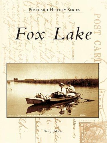 Fox Lake (Postcard History Series) (English Edition)