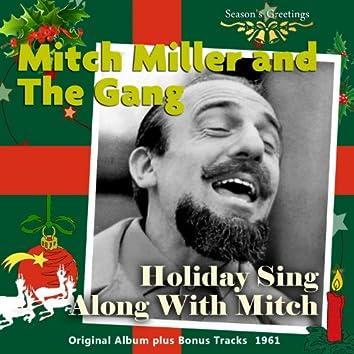 Holiday Sing Along With Mitch (Original Album Plus Bonus Tracks 1958)