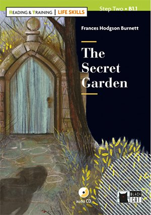 The Secret Garden. Book + CD (Life Skills) (Black Cat. reading And Training)