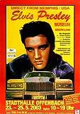 Elvis Presley - Ausstellung, Offenbach & Frankfurt 2003 »
