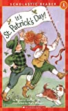It's St. Patrick's Day (Scholastic Reader, Level 1