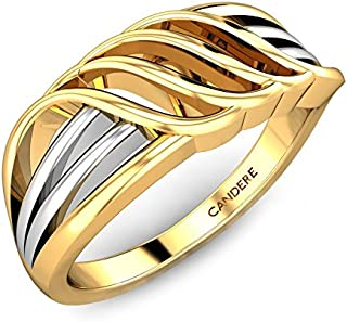 Candere By Kalyan Jewellers Women's Rings: Buy Candere By