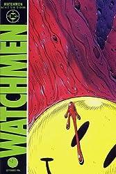 Watchmen (Watchmen #1-12) by Alan Moore (Author), Dave Gibbons (Illustrator/Letterer), John Higgins (Colorist)