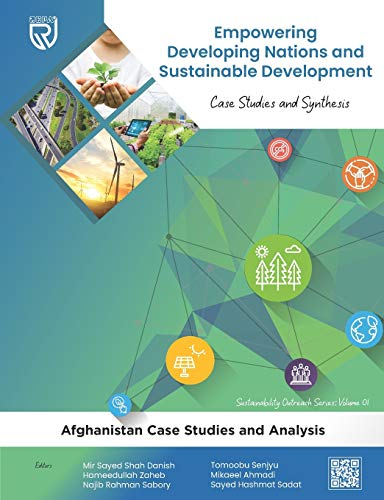 Empowering Developing Nations and Sustainable Development: Case Studies and Synthesis (Sustainability Outreach)の詳細を見る