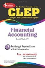 Best financial accounting clep Reviews