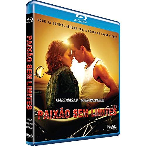 Paixão sem Limites [Blu-Ray]