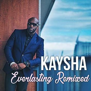 Everlasting Remixed