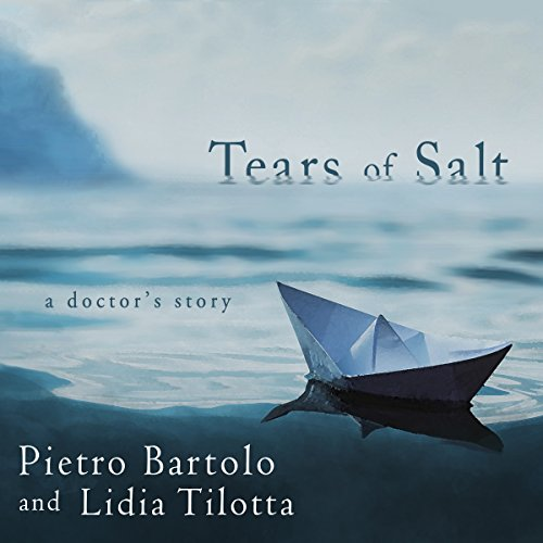 Tears of Salt audiobook cover art
