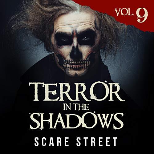Terror in the Shadows Vol. 9 cover art
