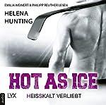 Hot as Ice - Heißkalt verliebt