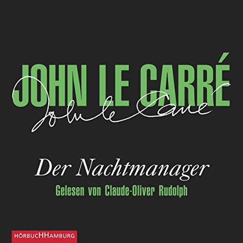 Der Nachtmanager  By  cover art