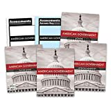 American Government Subject Kit (4th ed.)