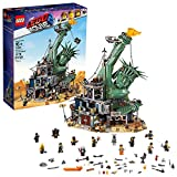 LEGO THE LEGO MOVIE 2 Welcome to Apocalypseburg; 70840 Building Kit...