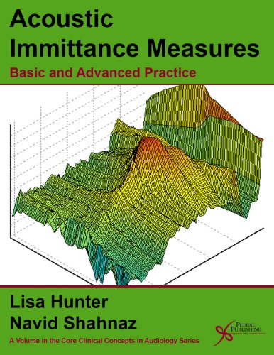 Acoustic Immittance Measures: Basic and Advanced Practice (Core Clinical Concepts in Audiology)