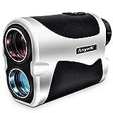 Best golf rangefinder - Anyork Golf Rangefinder 6X Laser Range Finder 1500 Review
