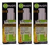 Garnier Skin Renew Clinical Dark Spot Overnight Peel For All Skin Types, 1.6 oz (Pack of 3)