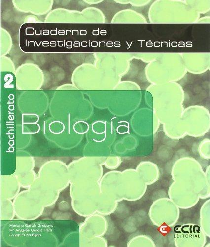 Biologia 2º Bachillerato / 2009 - 9788498264739
