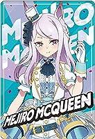 「ウマ娘 プリティーダービー Season 2」メタルカードコレクション P003 メジロマックイーン