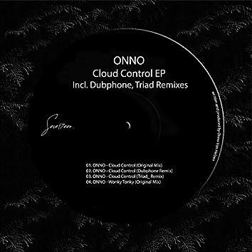 Cloud Control incl. Dubphone and Triad_ Remixes