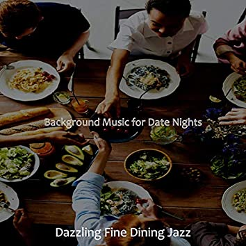 Background Music for Date Nights