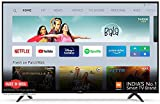 Mi 138.8 cm (55 Inches) 4K Ultra HD Android Smart LED TV 4X|L55M5-5XIN (Black)